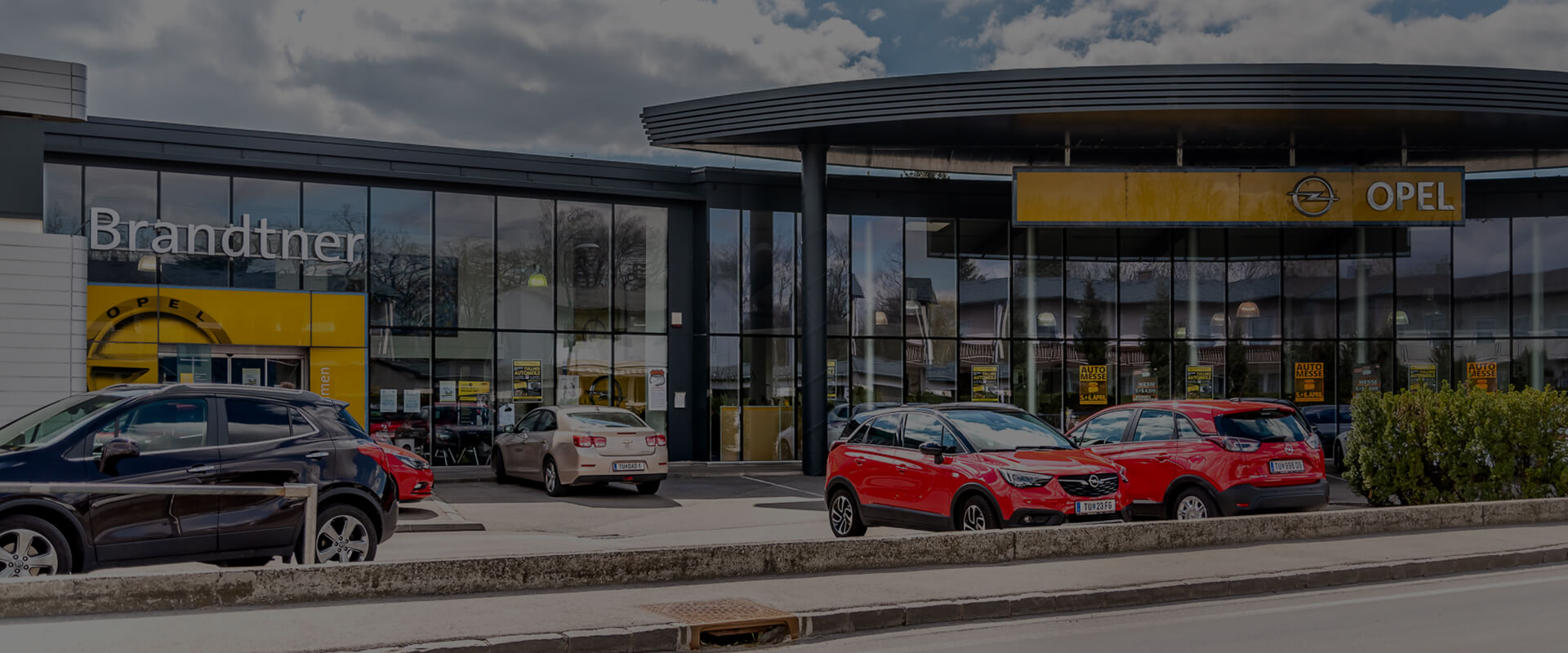 Autohaus Opel Brandtner
