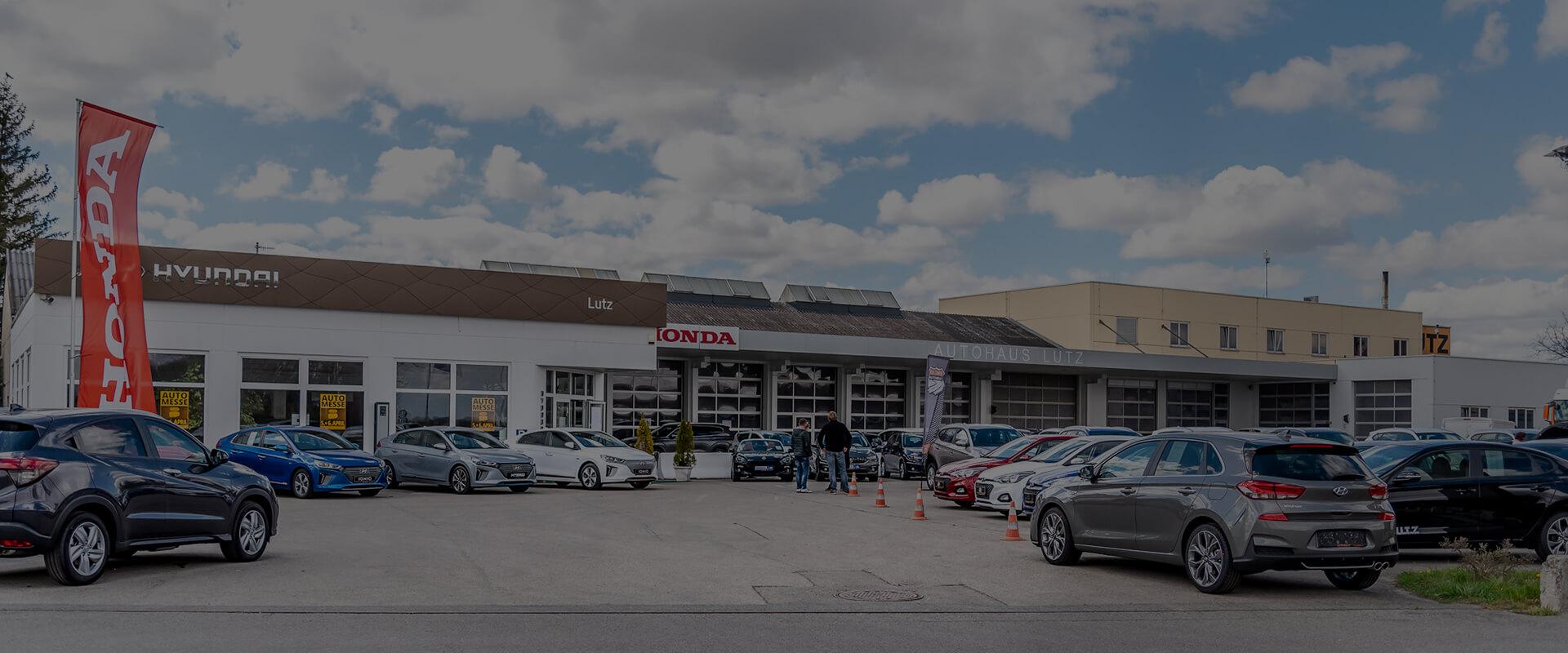 Autohaus Lutz