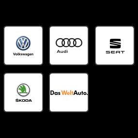 Automarken Birngruber: VW, Audi, Seat, Skoda, Weltauto