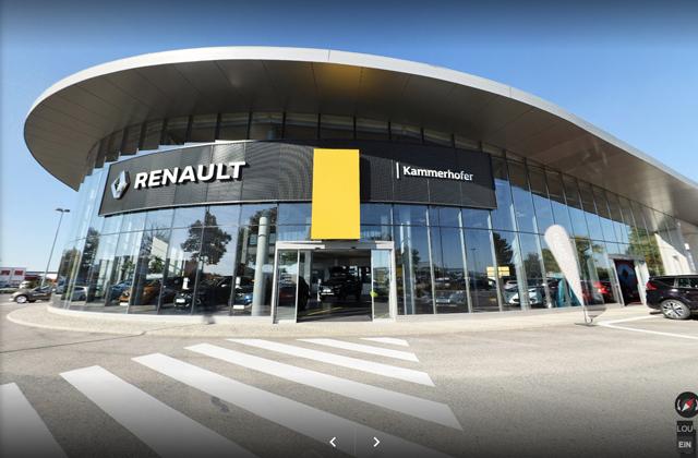 Renault Kammerhofer